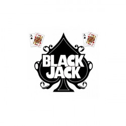 Black Jack 30ml - Vampire vape