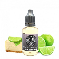 Lemon Cheescake 30ml - Viper labs