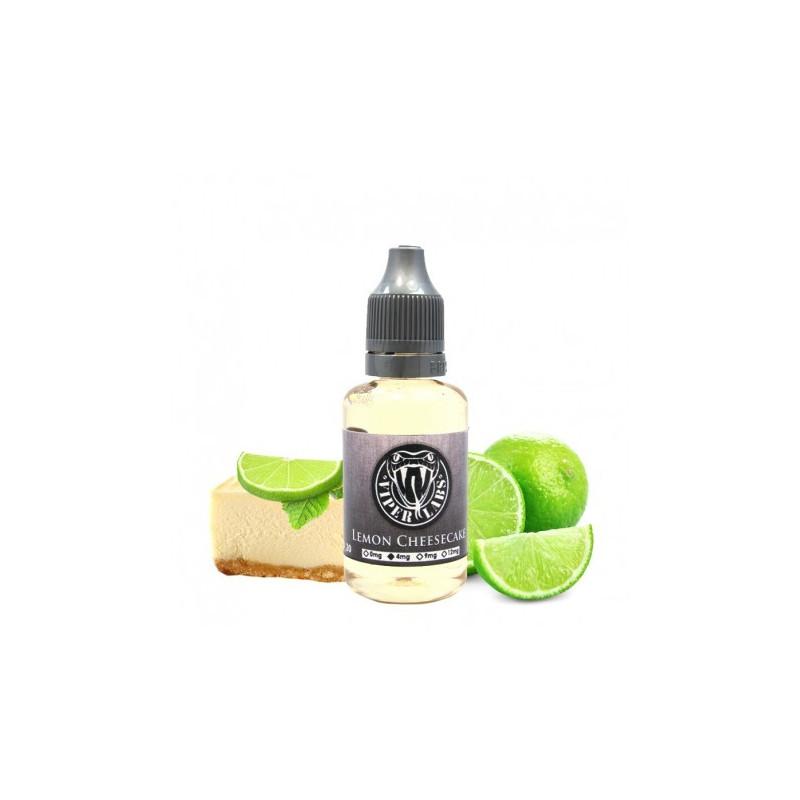 Lemon Cheescake 30ml - Viper labs -