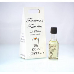 Fruit Custard - Founder's favorites dans la catégorie Promotion Liquides