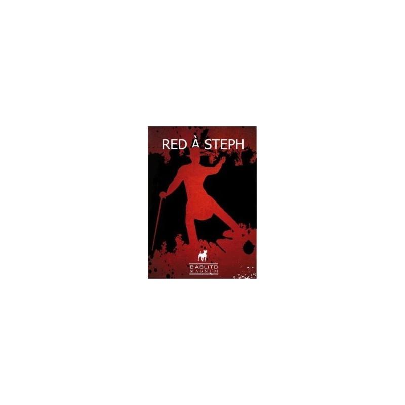 Red a steph - Bablito - un red a la sauce canadienne