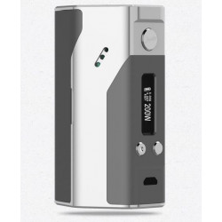 Reuleaux DNA200 Silver - Wismec