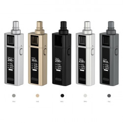Cuboid Mini 80w Full Kit - Joyetech