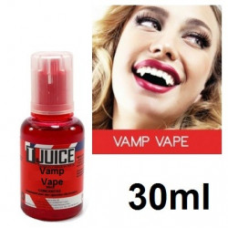 Vamp vape 30ml - T-Juice