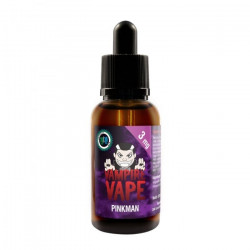 Pinkman High VG 70/30 30ML - Vampire Vape