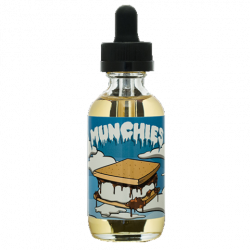 S'mores 60Ml - MUNCHIES