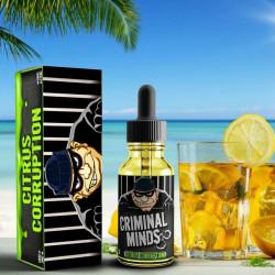 Citrus corruption 50 ml - Criminal minds