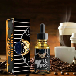 Coffee vigilante 50 ml - Criminal minds
