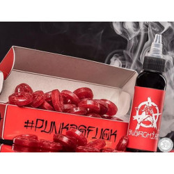 Red Juice 60 Ml - Anarchist