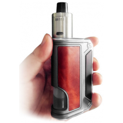 Therion BF Squonker (dripper fourni) - Lost Vape