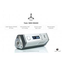 Triade DNA 250 - Lost Vape dans la catégorie Ateliers des Experts Box Single