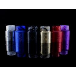 Drip Tips Acrylic pour Goon - 528 Custom dans la catégorie Nouveautés