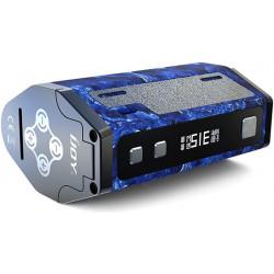 Maxo Quad 18650 315w Blue Edition - Ijoy dans la catégorie Ateliers des Experts Box Single