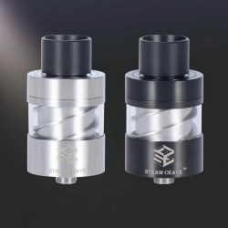 Aromamizer V-RDA PIN BF - Steam Crave