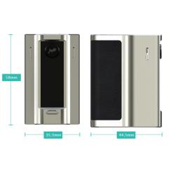 Reuleaux RXMini Box - Wismec dans la catégorie Ateliers des Experts Box Single