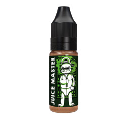 Arôme Juice Master 10 Ml Concentré - DIY Factory
