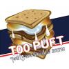 Too Puft - Food Fighter Juice - Too Puft deFood Fighter Juiceest un eliquide ultra gourmand typiquement américain. Un sandwich de Marshmallows délicatement chauffés entourés de biscuits...
