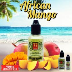 African Mango Concentré 10/30ML - 77 Flavor