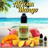 African Mango Concentré 10/30ML - 77 Flavor - L'African Mango est un mélange savoureux de plusieurs variétés de mangues sucrées.