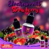Blackcurrant Strawberry Concentre 10/30ML - 99 Flavor - LeBlackcurrant Strawberry est un jus puissant aux saveurs de cassis qui réveillera les papilles des amateurs de la baie.