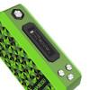Tarot Nano Single - Vaporesso - LaTarot Nanode chez Vaporesso est un box disposant d'une batterie intégrée de 2500 mAh et d'un chipset pouvant aller jusqu'à 80w. Profitez d'une box...