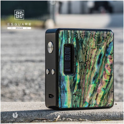 Esquare DNA60 Limited Edition - Lost Vape dans la catégorie Nouveautés