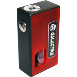 Xena Box BF Black/Red - Galactika dans la catégorie High End