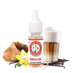 Vanilla Latte TPD 10ML par 20 - You got e-juice