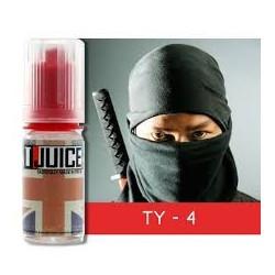 TY4 - T-Juice