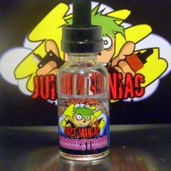 Brainstorm - Maniac Juice dans la catégorie Promotion Liquides