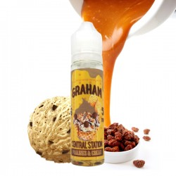 Pralines and Cream 50ML - Graham Central Station