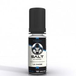 La Chose 10ML - Salt E-Vapor by Le French Liquide