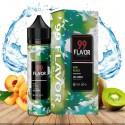 Kiwi Peach Arôme Boosté TPD 60ML - 99 Flavor