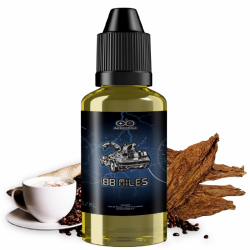88 Miles Concentré 30ML - Juicestick