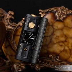Sx Mini G Class Black Gold - YiHi