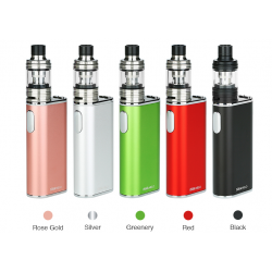 Kit Istick + MELO 4 - Eleaf