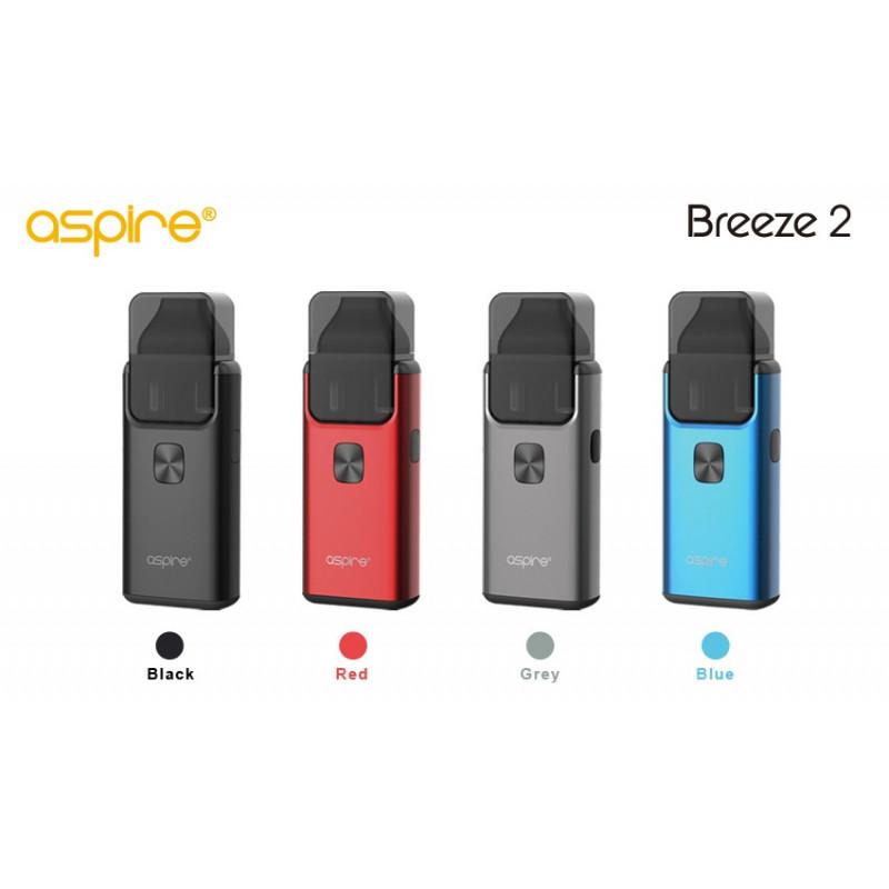 Breeze AIO 2 Kit 1000mAh - Aspire