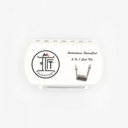 Kit SteamCoil 6 in 1 20pcs - Avid Artisan