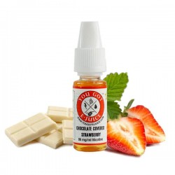 Chocolate Covered Strawberry TPD 10ML - You Got E-Juice
