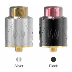 Ghost Inhale RDA - Adivape