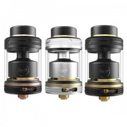 Mage RTA V2 2ML/5.5ML TPD - Coil Art