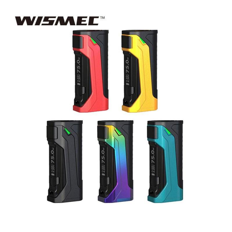 Box CB80 - Wismec