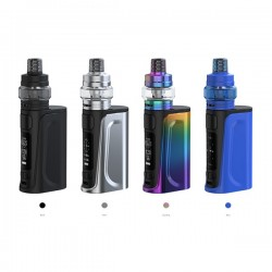 eVic Primo Fit 80w avec Exceed Air Plus - Joyetech