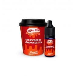 Strawberry Lemonade Tea Concentré 10ML - Coffee Mill