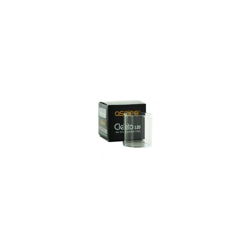 Pyrex Cleito 120 2ML - Aspire