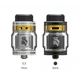 Solomon 2 RTA 5ML - Kaees