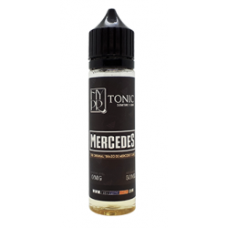 Mercedes 50ML - Hyprtonic
