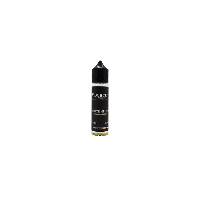 White Nectar 50ML - ViscoCity