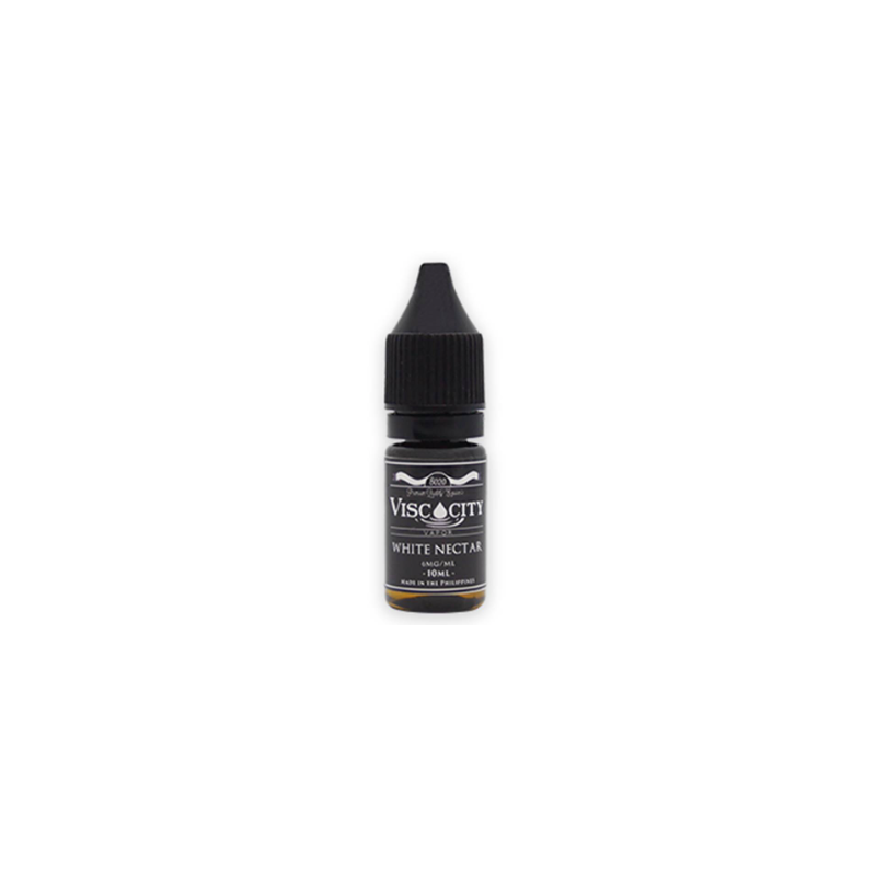 White Nectar 10ML - ViscoCity