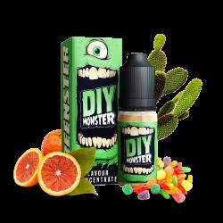 GreenSter 10ML Concentré - Diy Monster